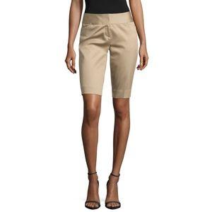 Worthington Bermuda Shorts Size 18